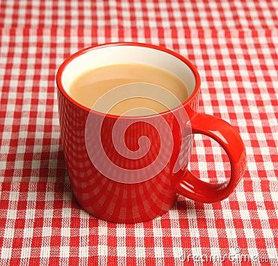Free Mug Of Tea Stock Photography - 33630172
