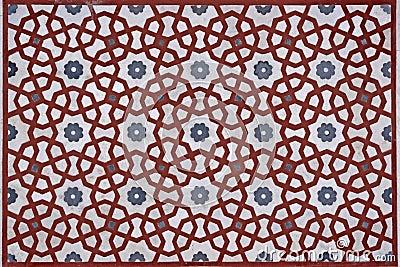 Mughal Craftsmanship