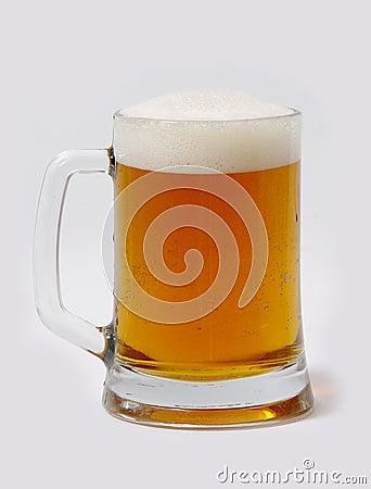 Mugs beer