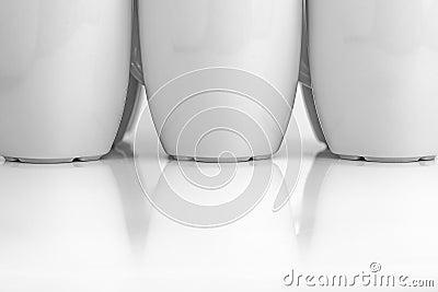 Mugs reflection