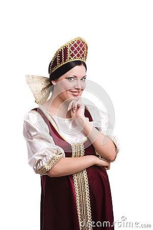 Estafas mujeres ruso foto