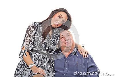 gilipollas cede a su mujer para que la follen