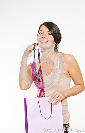 Mujeres con ropa interior hogar y ideas de dise o for Ropa interior provocativa