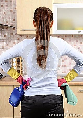 How to draw limpiar la casa - Limpiar la casa ...