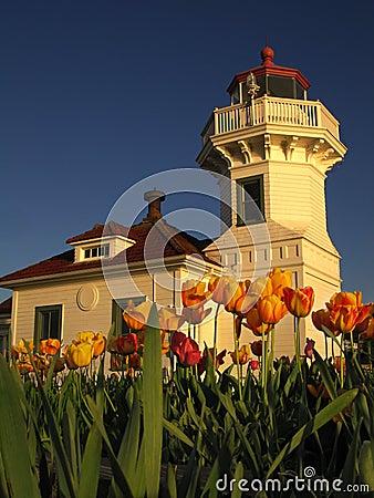Mukilteo Lighthouse 2
