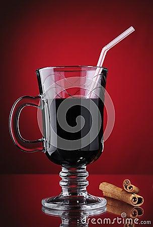 Mulled вино