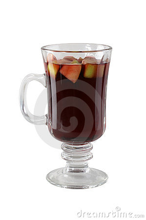 Free Mulled Wine Royalty Free Stock Photos - 6066618