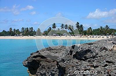 Mullet Bay St Maarten