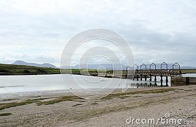 Mulranny Bridge, County Mayo Ireland