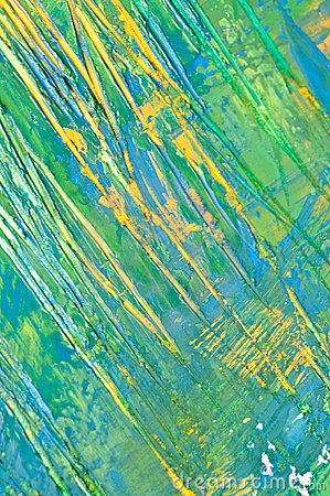 Multi-coloured structure of background. Acryle
