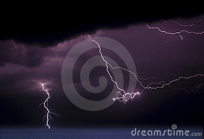 Multi Flash Storm II