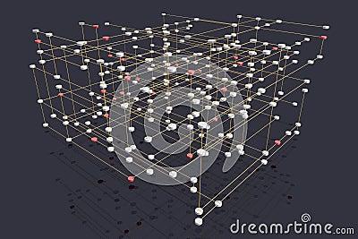 Multi layered network