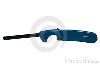 Multi-purpose butane lighter