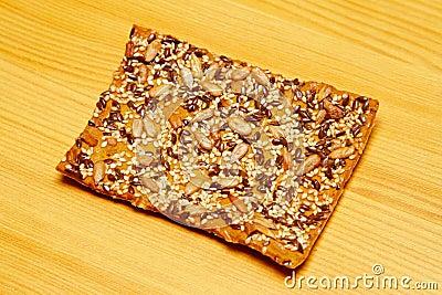 Multi seed cracker