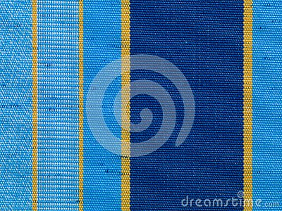 Multicolor abstract texture lines blue yellow