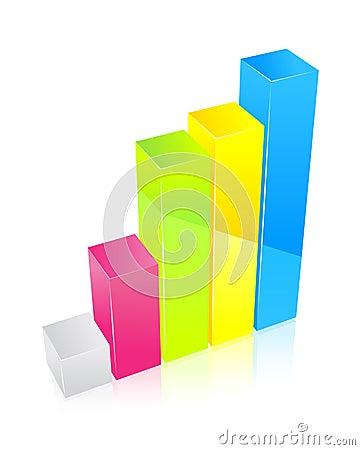 Multicolor diagram