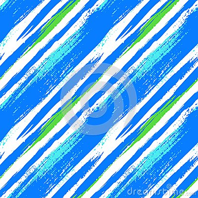 Free Multicolor Striped Pattern With Diagonal Lines Royalty Free Stock Image - 36627116
