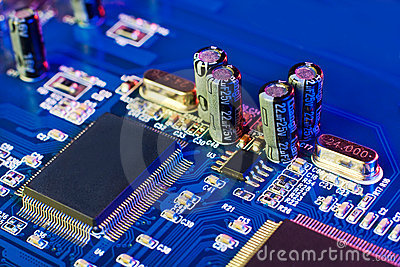 Multicolor technology