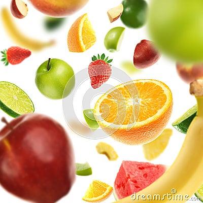 Multifruit