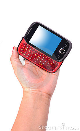 Multimedia mobile phone
