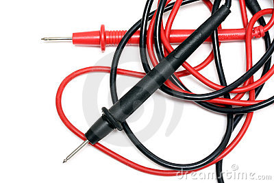 Multimeter Wires