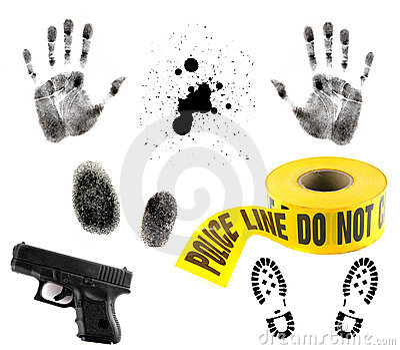 Multiple Crime Elements on White