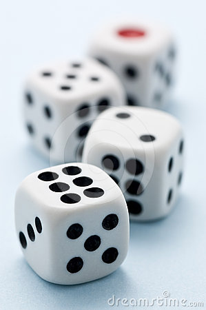Multiple dice
