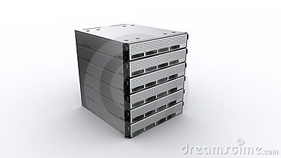 Multiple Rack servers