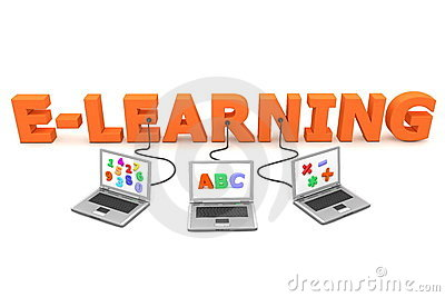 Multiple Wired to E-Learning