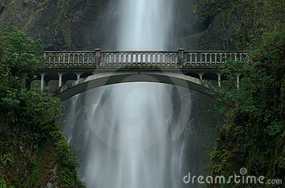 Multnomah Bridge