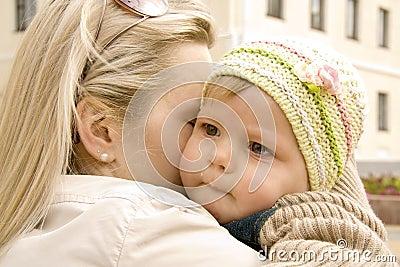 Mum s tenderness