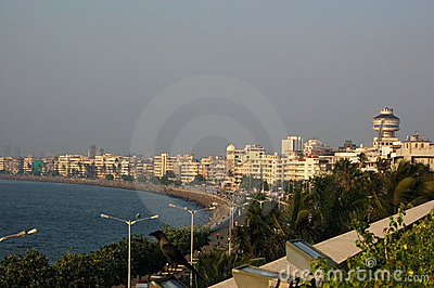 驱动海洋mumbai