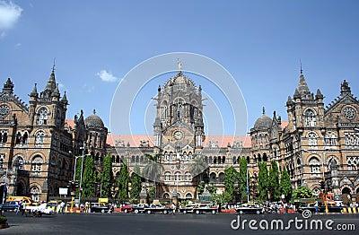Mumbai Building