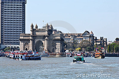 Mumbai, Gateway of India
