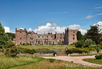 Muncaster Castle and Grounds