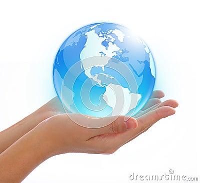 Mundo a disposición