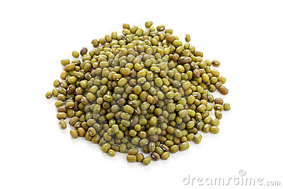 Mung bean,traditional chinese herbal medicine