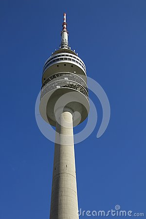 Munich Olympic Tower