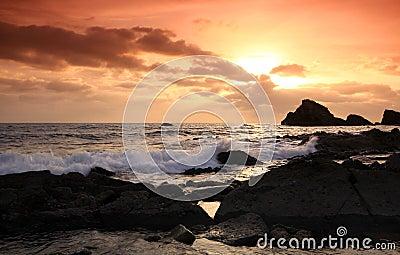 Mupe Bay Dorset