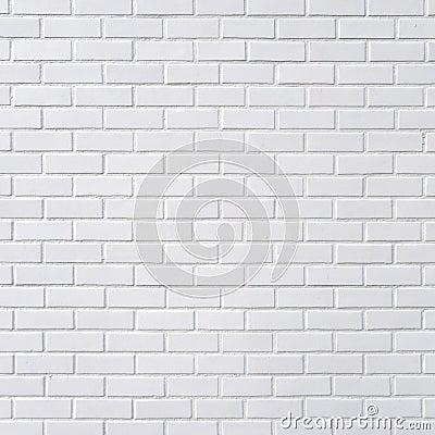 mur de briques blanc image stock image 20597651. Black Bedroom Furniture Sets. Home Design Ideas