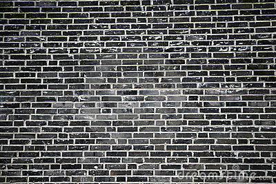 mur de briques noir images libres de droits image 5637449. Black Bedroom Furniture Sets. Home Design Ideas