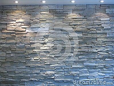 Mur en pierre blanc et gris photographie stock libre de - Mur framboise et gris ...
