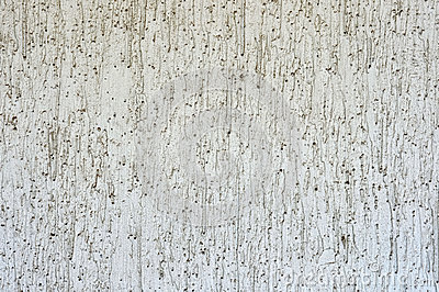 Mur rugueux