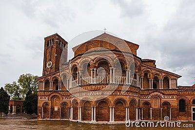 意大利murano