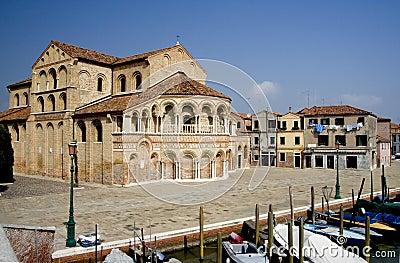 Murano Church