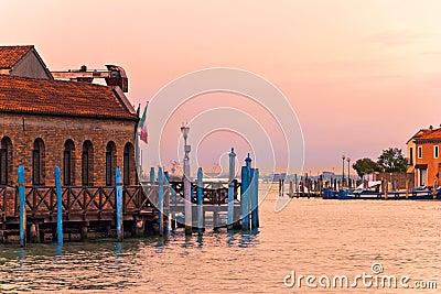 Murano in Venice
