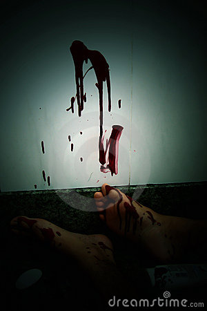 Free Murder Stock Photo - 3541450