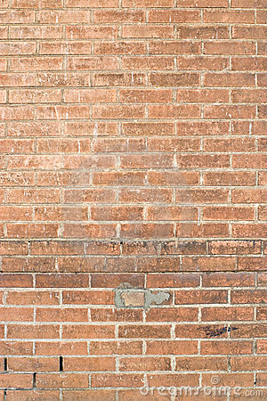 Muro di mattoni esterno per priorit bassa immagini stock libere da diritti immagine 4348919 - Mattoni per muro esterno ...