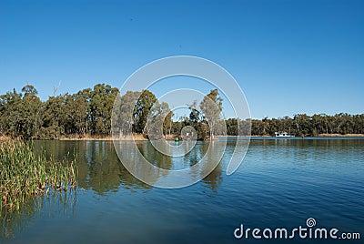 Murray-Darling Junction