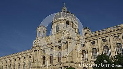 Musée des beaux-arts à Vienne